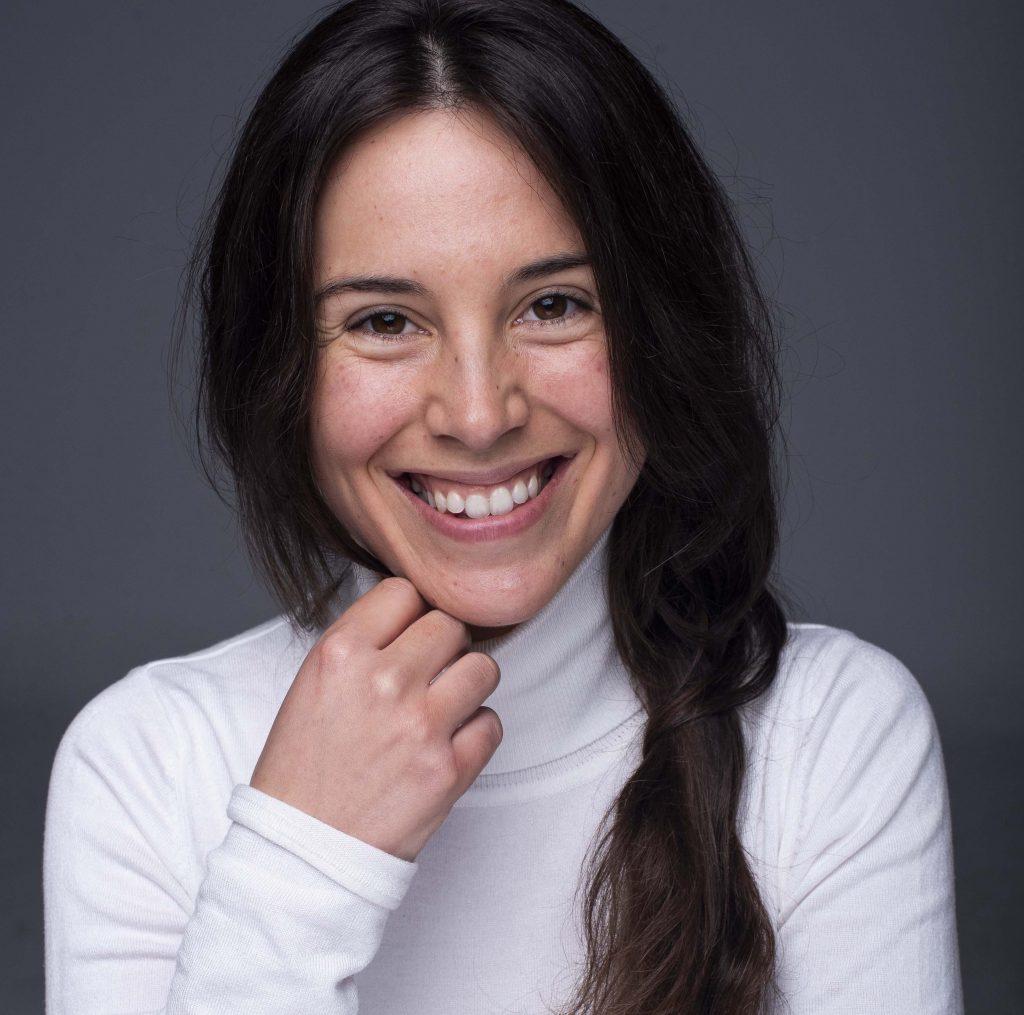 Lorena Ávila